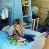 Artikel rät zu sinvollen Kindermöbeln