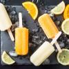 Sommergenuss für den Nachwuchs: Gesundes Eis selber machen
