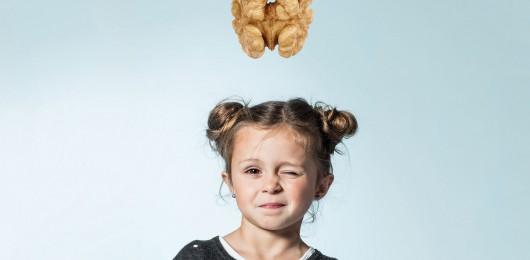 Schlauer essen, besser lernen: Omega-3-Fettsäuren etwa aus Walnüssen unterstützen die Arbeit der grauen Zellen. Foto: djd/BMEL/M. G. Koetter Photography