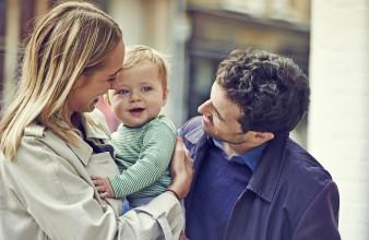 Nicht nur Kinder, sondern auch nicht immune Erwachsene können sich mit Windpocken anstecken. Foto: djd/www.gsk.com/Plume Creative/Getty Images