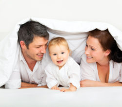 Die ersten 1.000 aufregenden Tage Ihrer Elternschaft